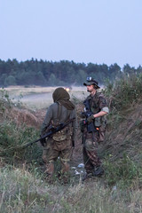 IMG_8373 (Osiedlowychemik) Tags: asg ca15 combatalert2015 dariawróbel