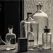 Thomas Edison's Lab - Bottles