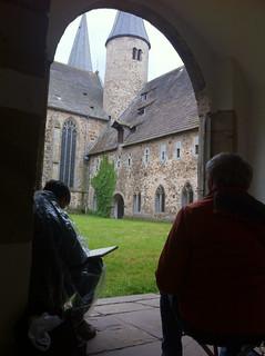 Möllenbeck Monastery · Kloster Möllenbeck