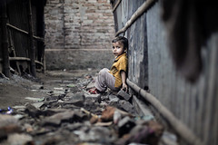 Bangladesh Child in Need