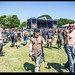 Sfeer @ Fortarock 2015 - Goffertpark (Nijmegen) 06/06/2015