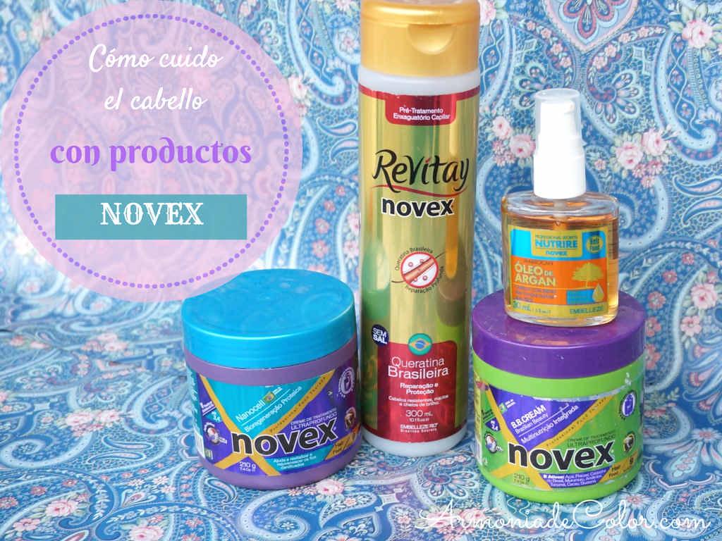 Productos Novex 1