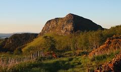 Binny Craig (seanbowes94) Tags: evening hill landmark viewpoint
