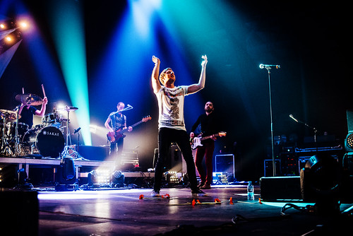 Kyo Live Concert @ WEX indoor Festival Marche En famenne-4376