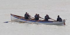 Monarch 1 20150620 (Steve TB) Tags: canon boat battle waterloo monarch rowing reenactment broadstairs 200thanniversary eos7dmarkii