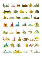 Plano del Mediterrneo (Ral Gmez) Tags: plano dibujo cdiz diseo vector mediterrneo ilustracin