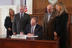 07-01-2015 Ceremonial Bill Signings
