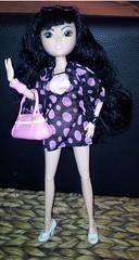 Palm Beach Miri (Just a Nobody) Tags: monster toys high model doll boyz super simba girlz mga fashiondoll moxie mattel bratz teenz