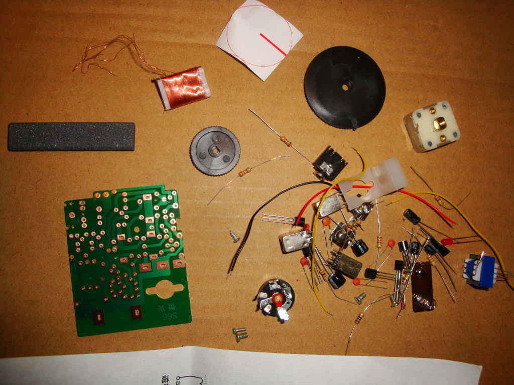 The Worlds Most Recently Posted Photos Of Circuit And Transistor Electronicsdiycomcircuit Rf Thief 009 Takao21203 Tags Lamp Radio Shopping Tomato Diy Gardening Led Electronic