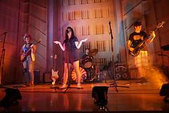 DSC04441 (NYC Guitar School) Tags: baruch engelman hall recital rock roll nycgs new york city guitar school performance summer camp 2015 july kids teens 73015 plasticarmygirl samoajodha samoa jodha