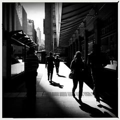 The anonymity of city life (Albion Harrison-Naish) Tags: sydney streetphotography australia newsouthwales unedited iphone sydneycity mobilephotography iphoneography sydneystreetphotography hipstamatic aobwfilm iphone5s lowylens albionharrisonnaish