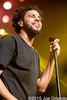 J. Cole @ 2014 Forest Hills Drive Tour, DTE Energy Music Theatre, Clarkston, MI - 07-25-15