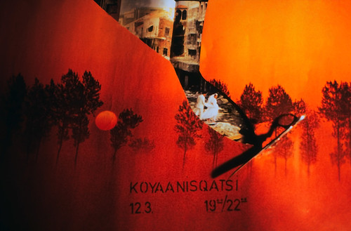 "Filmwerbe-Dia ""Koyaanisqatsi"" (03) • <a style=""font-size:0.8em;"" href=""http://www.flickr.com/photos/69570948@N04/20032534906/"" target=""_blank"">View on Flickr</a>"