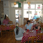 2013 07 19 Cancer Care Coffee Morning