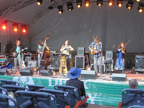 Elephant Revival August 19, 2014