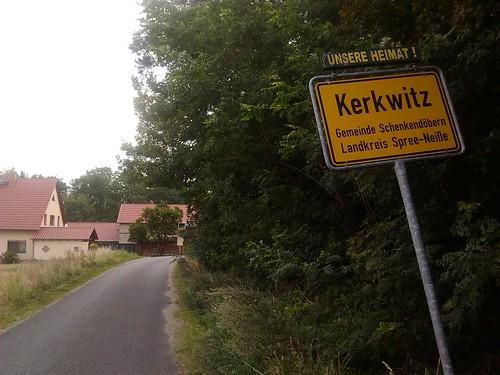Kerkwitz