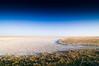 Makgadikgadi Saltpan - The Edge 2 (Alec Lux) Tags: botswana makgadikgadi blue crust dry empty landscape lonely nature pan salt saltpan salty savannah sky