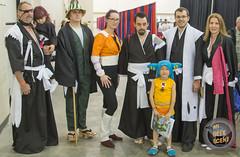 GR Comic Con Saturday B53