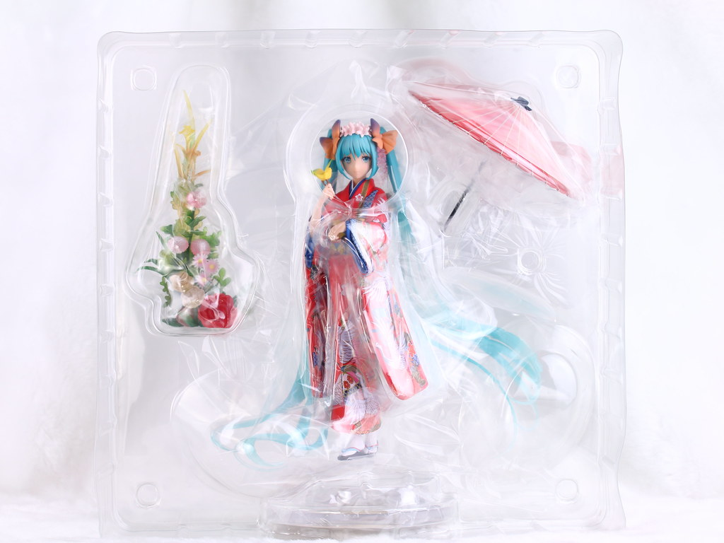 The Worlds Best Photos Of Figurine And Vocaloid Flickr Hive Mind Hatsune Miku Figure Spring Clothes Taito Mg 3177 Colder99 Tags Strongercojp Pvc