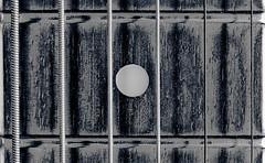 While My Guitar Gently Weeps - George Harrison (GOLDFOCUS) Tags: inspiredbyasong monochrome mono macromondays makro monday goldfocus germany great giant geringeschärfentiefe golddragon black blass blackandwhite schärfentiefe schwarzweiss schwarz schatten schwarzweis noiretblanc nophotoshop gitarre guitar georgeharrison beatles song exkursion exposure extensiontube sexy textures reflections reflektion reflection eos ef 400d eos400d detail digital deutschland dark dof thebeautyofbokeh bokeh man bw sw availablelight autofocus available kult kalt kamera licht light lights lonesome lichter lonely pale indoor saite string