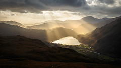Nant Gwynant (Nick Livesey Mountain Images) Tags: