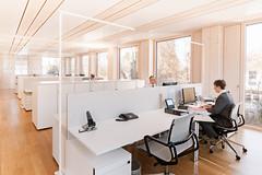(c) Tom Haider (Cree - Building the Natural Change) Tags: outdoor büro office architektur nachhaltigkeit creegmbh creebyrhomberg lctone licecycletower prefabrication holzbau holzhybrid energyefficiency