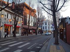 Seoul, Korea (aljuarez) Tags: asia asien asie corea corée korea 한국 seúl seoul 서울 jongno district 종로구 jongnogu samcheongdong 삼청동