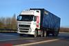 Volvo FH 'Coastal Global Ltd' reg PO56 AZZ (erfmike51) Tags: volvofh truck artic containerhaulage lorry coastalgloballtd