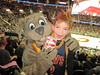 NETS00024 (Moondog Mascot) Tags: loans arena 12232016 moondog cavs nets qarena