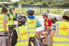 Cambourne_L3-6 (OutspokenTraining) Tags: bikeability cycletraining cambridgeshire cambridge cycleinstructor cambs instructor outspokentraining outspoken