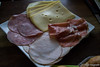2e kerstdag lunch (3 van 7) (MiGe Fotografie) Tags: 2ekerstdag lunch prosecco broodjes serranoham kaas kipfilet