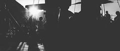 Bucaneer Queen (ghero79) Tags: cabosanlucas loscabos bucaneerqueen widescreen cinemascope nikond5000 ghero mexico mexicobeaches caboboat pirateboat 235x1 vscofilm blackandwhite blackwhite grainy blancoynegro silhouette silueta