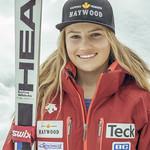 Kristina Natalenko headshot