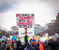 2017.01.29 No Muslim Ban Protest, Washington, DC USA 00303