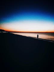 #blue #fly #mavi #deniz #gökyüzü #dalga #günbatımı (rukiyebayram) Tags: blue fly mavi deniz gökyüzü dalga günbatımı
