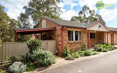 7/12 Wyangarie Close, Wallsend NSW