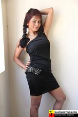 Bollywood Actress PRACHEE ADHIKARI Photos Set-1 (20)