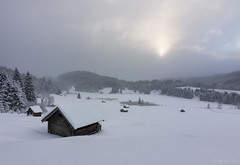 Geroldsee (MC-80) Tags: geroldsee wagenbrüchsee wettersteingebirge karwendel gerold krün