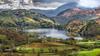 Rural beauty (Einir Wyn) Tags: rural landscape scenery beautiful light lake wales sky trees mountains outdoor snowdonianationalpark uk britain nikon reflection passion love