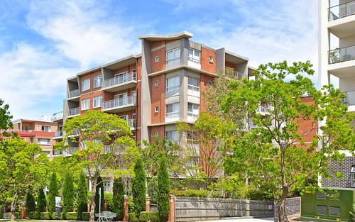 59/14-18 College Crescent, Hornsby NSW 2077