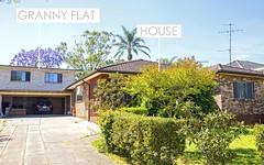 42 Lovoni Street, Cabramatta NSW
