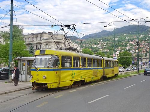 Sarajevo 291