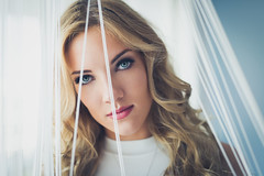 Melting the Ice (jpben photography) Tags: naturallight shoot portrait window portfolio beauty miss eyes gorgeous blonde hotel nikond800 sigma50mmf14art cute perfect white
