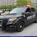 Euclid Ohio Police Ford Explorer