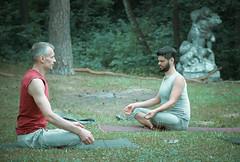 IMG_2896 (bobobahmat) Tags: summer portrait people man sport yoga lviv ukraine gymnastics ukrainian lvov asanas briukhovychi