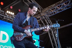 Lus Santos  from All we are @ Liverpool Sound city 2015 (Tomas Adam) Tags: from city adam festival tom liverpool all photos pics gig we santos sound lus merseyside 2015 getintothis tomasadamphotography tomasadampics gitgig httpswwwfacebookcomthisisallweare