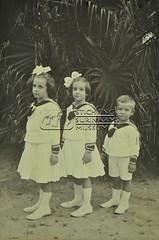 Kinderen Calkoen