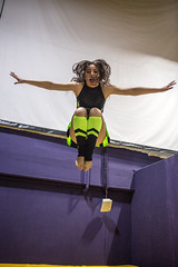 IMG_7076.jpg (gorelikspb) Tags: jump trampoline прыжки батут черлидеры cheerleadergirls