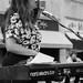 Nate Leavitt Band @ Make Music Harvard Square 6.20.2015