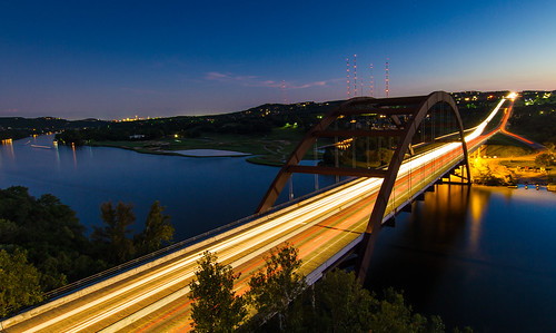 Pennybacker (360) Bridge
